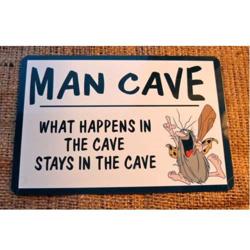 What Happens In The Cave Stays In The Cave